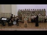 19.01.14. Новгород. Лошадиная песня.